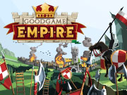 讚遊帝國,Goodgame Empire