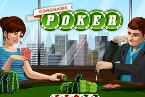 Online Multiplayer Poker
